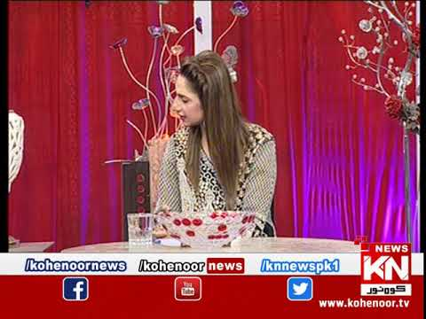 Good Morning 24 March 2020 | Kohenoor News Pakistan
