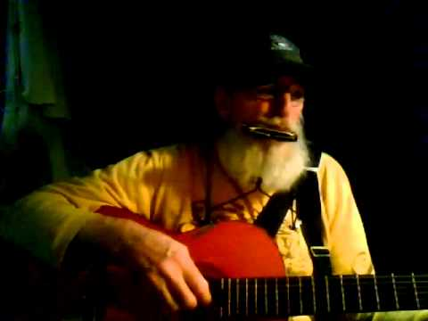 On the Road Again  - By Bob Dylan (cover 08-05-11)