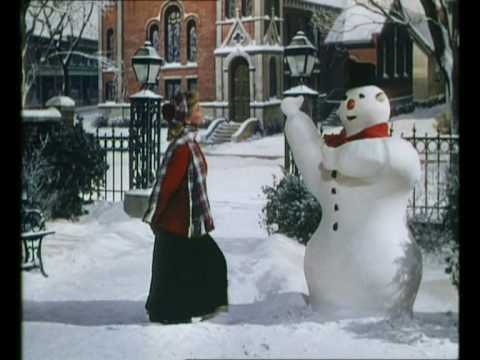Doris Day - Winter Wonderland - Christmas Radio