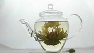 工芸茶の入れ方_ティートサイト