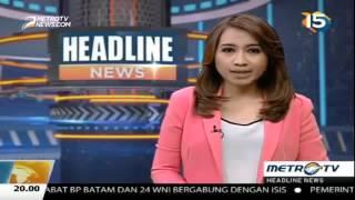 Berita Terbaru Hari Ini 11 November 2015 Gempa Di Yogyakarta Berkekuatan56 Sr
