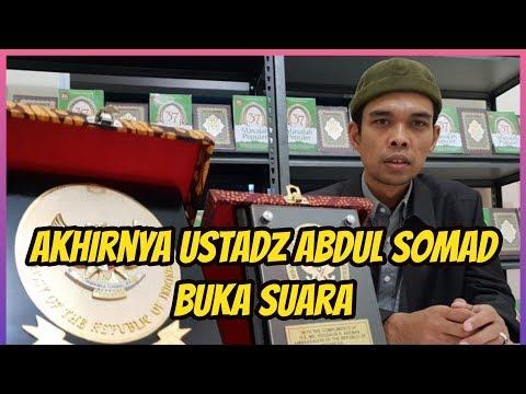 Jawaban Ustaz Abdul Somad soal Kabar Pelaporan Dirinya Ke P0L1S1 - Berita Terbaru Hari Ini