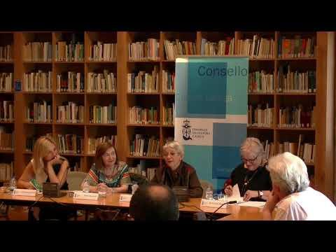 Conversas Trasatlánticas. Escritoras no alén mar