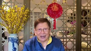 鼠年恭喜發財!庚子年及十二生肖的故事《蕭若元:書房閒話》2020-01-25
