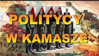 POLITYCY W KAMASZE !-Wiedza Dla Wszystkich