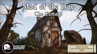 Mod of the Day EP54 - The Cottage Showcase