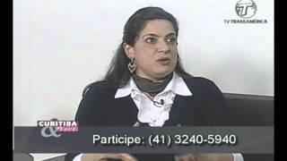 Tv Transamérica – 23/10/15- Programa Curitiba e Você