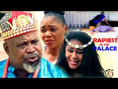 Crime In The Palace Season 1 - Latest Nigerian Nollywood Movie