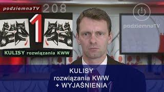 Robią nas w konia: KULISY rozwiązania Komitetu Wyborczego Wyborców 1Polska – Ruch Oddolny #208