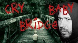 HAUNTED CRY BABY BRIDGE AT 3AM | OmarGoshTV