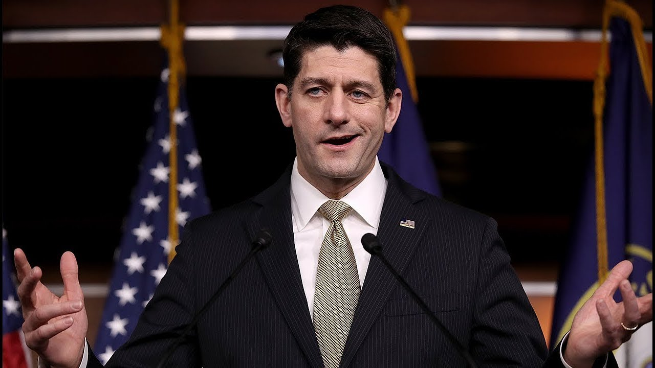 Paul Ryan's TONE DEAF Tweet Boosts Opponent Randy Bryce thumbnail