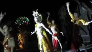 preview picture of video 'Babylon Christmas & New Year's Eve 2009'