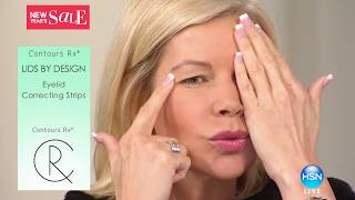 Lids by Design - Instant Eyelid Cosmetic Strip