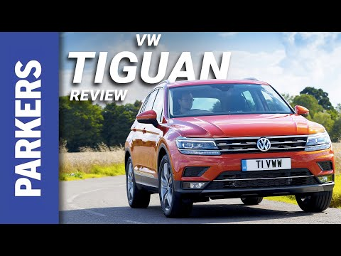 VW Tiguan In-Depth Review | Worth the extra money over cheaper rivals?