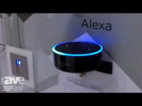 Vantage Home Automation With Alexa