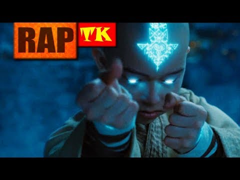 Download Rap do Aang (Avatar) // O Ultimo Mestre Do Ar // TK RAPS Mp4 HD Video and MP3