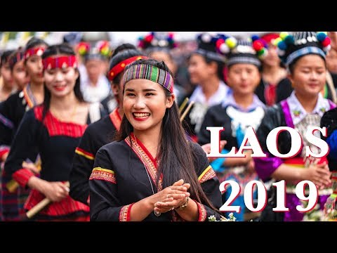 Laos 2019 Photography Tour