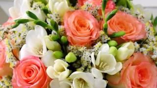 Bouquets Fleuris_Musique Instrumentale
