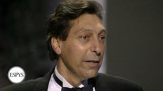 Jim Valvano's 1993 ESPYS Acceptance Speech | The ESPYS | ESPN Archives