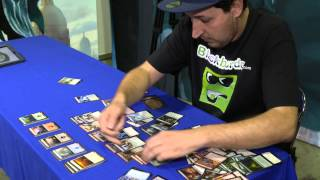 Modern Masters Weekend: The Three-Minute Sealed Challenge