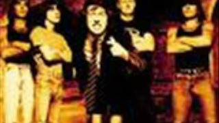 AC/DC - Down On The Borderline (Rare Track)