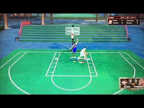 Golden Shot Intro Video