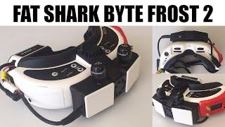 FATSHARK BYTE FROST 2 - FIRST IMAGES & INFO