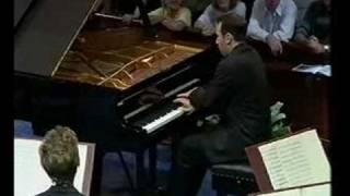 Simon Trpceski - Rachmaninov Daisies