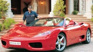 Top 5 Richest Person in Pune