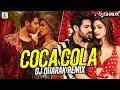 Coca Cola (Remix) | DJ Dharak | Luka Chuppi | Kartik Aaryan | Kriti Sanon | TonyKakkar | Neha Kakkar
