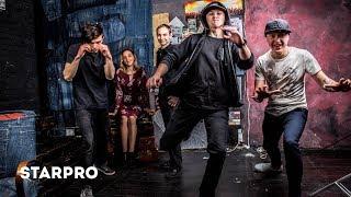 Monkey Shock Band - Глаз Тигра (live Sloboda Rock Fest)