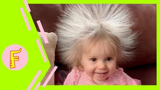 Awww Watch This to Feel Good 😍  | Cute Baby Funny Moments | 2021