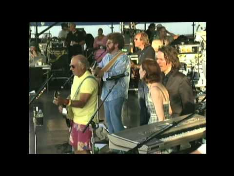 Gillian Welch with Jimmy Buffett - Elvis Presley Blues