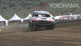 Yokohama Tire Presents Cameron Steele