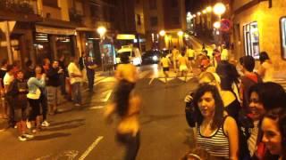 preview picture of video 'Mungia - Carrera de bragas y calzoncillos (mayores)'