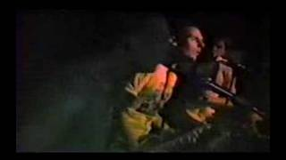 7 SECONDS - LIVE THE VEX, CA, 1982