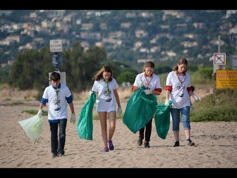 Le World Clean Up Day Ecolodge 2018