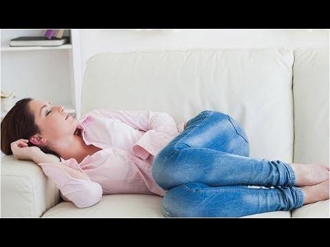Mal di schiena notturna a livello del torace