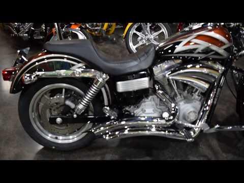 2007 Harley-Davidson FXDC Dyna® Super Glide® Custom in South Saint Paul, Minnesota