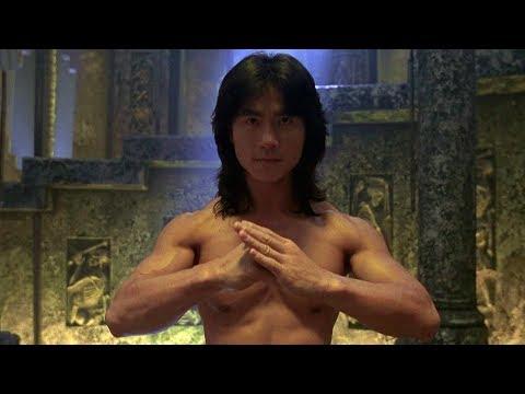 Liu Kang vs Shang Tsung [Part 1] | Mortal Kombat