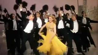 Judy Garland - Who - Till The Clouds Roll By HD