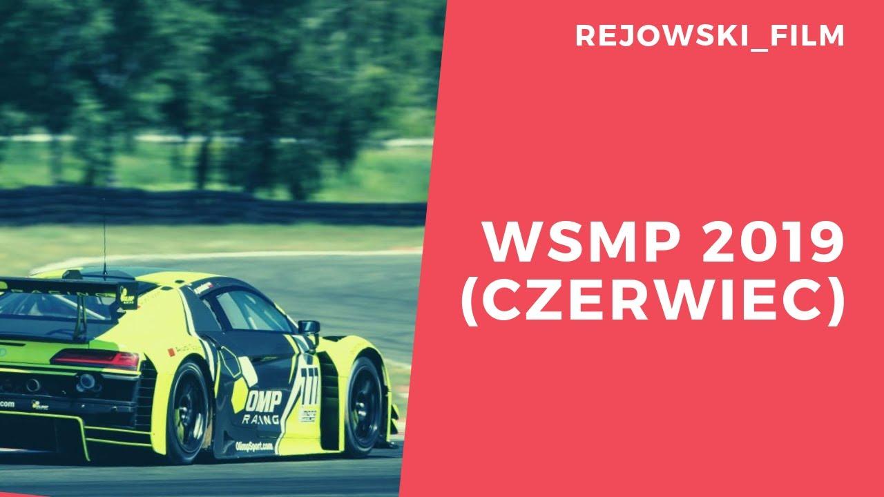 3. i 4. runda WSMP (czerwiec 2019)