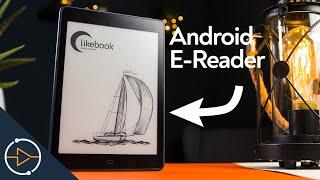 Likebook P78 Android E-Reader im Test - Der Alleskönner?
