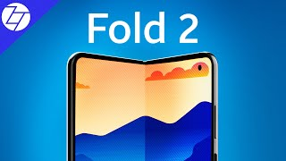 Samsung Galaxy Fold 2 - The iPhone 12 Killer?