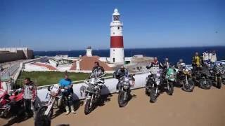 Gibraltar Race 2016: last stage and the finish line
