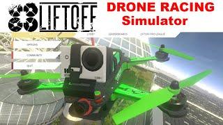 Liftoff FPV Drone Simulator Flying -Live #liftoff #simulator #flying #Live