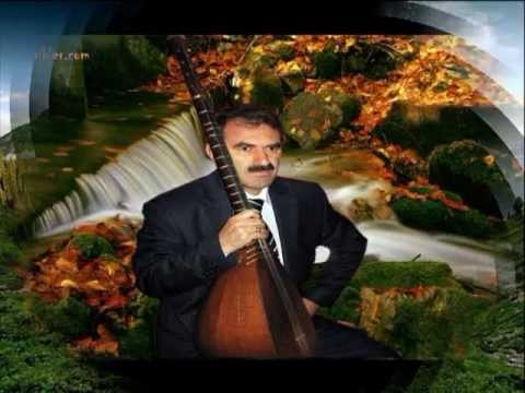 Asiq Qelender coban bayatisi ve bas saritel