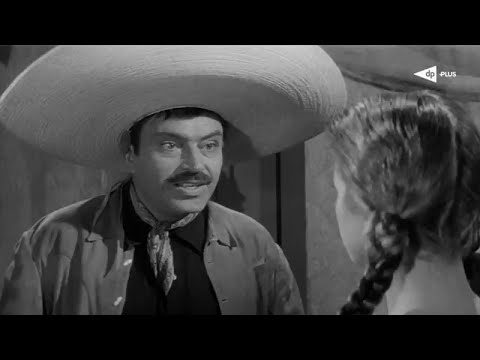 Sed de amor (1958)  HDTV 720p Pelicula Mexicana Completa