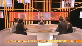 Les Femmes Sont Elles Devenus Plus Sexuelles Que Les Hommes ? 28 Minutes Arte