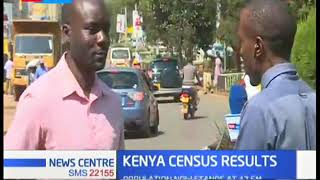 'Vitu kwa ground ni different', Kakamega county residents dispute the Census 2019 results